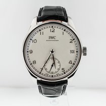IWC Portuguese Hand-Wound IW510203
