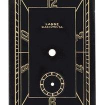 A. Lange & Söhne A. Lange Glashuette SA