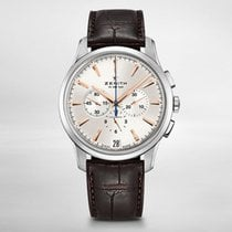 Ζενίθ (Zenith) CAPTAIN: CHRONOGRAPH 42 MM