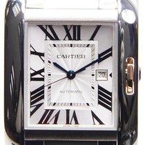 Cartier Tank Anglaise Medium Ref. W5310037