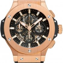 Hublot Big Bang Aero Bang Mens Watch
