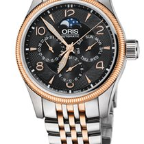 Ορίς (Oris) Oris Big Crown Complication