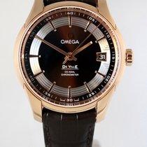 Omega De Ville Collection Hour Vision 431.63.41.21.13.001