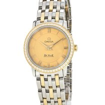Omega De Ville Women's Watch 413.25.27.60.08.001