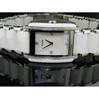 Rado S Watch Integral White Sj Mop Ref.r20215902