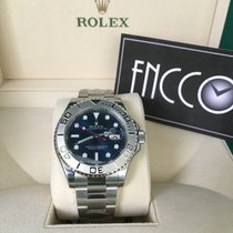 Rolex 116622 Yacht-Master BLUE Dial 40mm