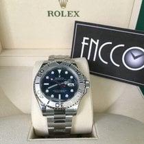 롤렉스 (Rolex) 116622 Yacht-Master BLUE Dial 40mm