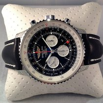 Breitling Ungetragene Navitimer GMT (48mm)