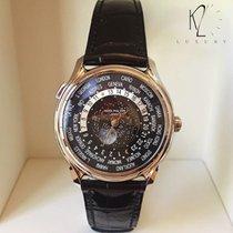 Patek Philippe 5575G - 175th Annivserary World Time - White Gold