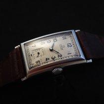 Omega De Ville Rectangular Watch Men's NOS