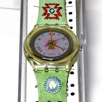 Swatch 10 different models