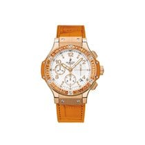 Hublot BIG BANG TUTTI FRUTTI ORANGE 41 MM