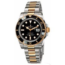 Rolex [NEW] Oyster Perpetual Submariner Date 116613LN
