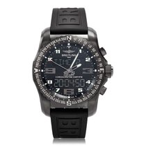 Breitling Professional Cockpit B50 Night Mission Black Titanium
