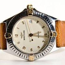 百年靈 (Breitling) - Vintage 90's - Men's Timepiece