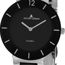 Jacques Lemans High Tech Keramik Classic 42-3A