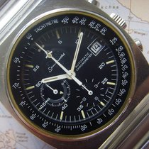 Omega 1977 Speedmaster 125 1st Owner BOX PAPERS