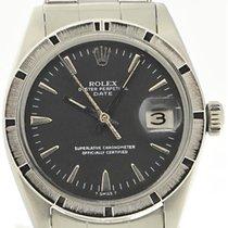 Rolex Oyster Perpetual Date 1501 - Anno 1967