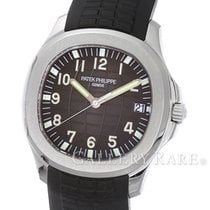 パテック・フィリップ (Patek Philippe) Aquanaut Extra Large Stainless...