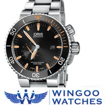Oris CARLOS COSTE LIMITED EDITION IV Ref. 01 743 7709 7184-Set MB