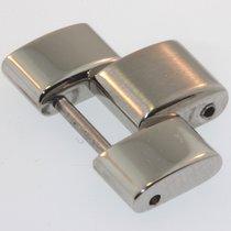Breitling Glied Link Steel Stahl Poliert Mattiert I038