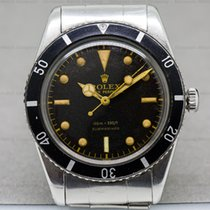 Rolex 6536/1 Vintage Submariner 6536 'James Bond'...