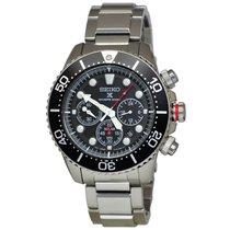 Seiko Solar Divers Ssc015p1 Watch