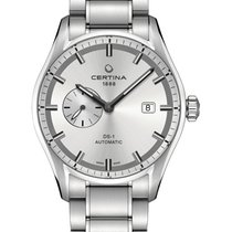 Certina Heritage DS 1 Small Second C006.428.11.031.00