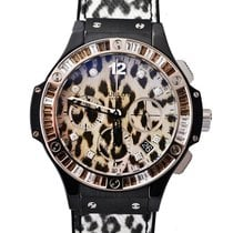 Hublot Big Bang Snow Leopard 341.CW.7717.NR.1977