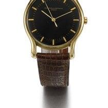 Vacheron Constantin | A Yellow Gold Centre Seconds Wristwatch...
