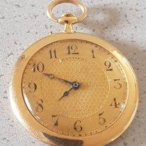 Cartier 02 Cartier - pocket watch - circa 1920