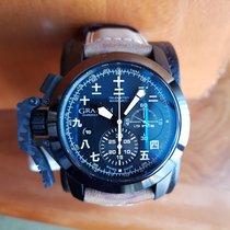 Graham Chronofighter 1695 Chinese Number Graham
