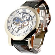 Corum 371.201.59/0F01 TR08 Tourbillon Minute Repeater in White...