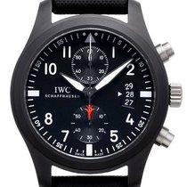 IWC Fliegeruhr Chronograph Top Gun Ref. IW388001
