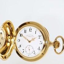 Glashütter Anker-Uhrenfabrik Richard Glaeser & Sohn...