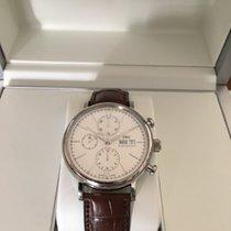 IWC Portofino Chronograph Box & Papiere 2016