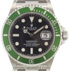 Ρολεξ (Rolex) Submariner Date Ref. 16610 LV Fat Four ungetrage...