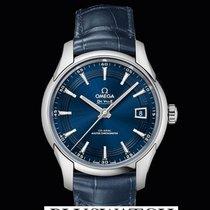 "Omega De Ville Prestige Co-Axial Hour Vision ""Orbis""..."
