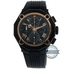 Baume & Mercier Riviera Chronograph XXL M0A08758