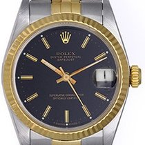 Rolex Datejust Midsize 2-Tone Men's or Ladies Watch 68273