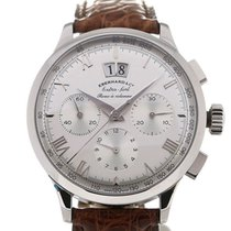 Eberhard & Co. Extra-Fort 41 Automatic Chronograph