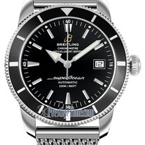 Breitling Superocean Heritage 42 a1732124/ba61-ss