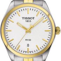 Tissot T-Classic PR 100 Herrenuhr T101.410.22.031.00