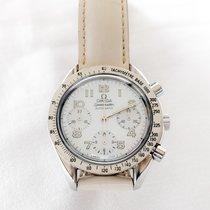 オメガ (Omega) speedmaster ladies chronograph