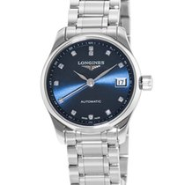 Longines Master Collection Women's Watch L2.128.4.97.6