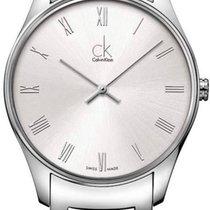 ck Calvin Klein Classic Damenuhr K4D2214Z