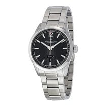 Hamilton Broadway Day Date Automatic