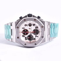 Audemars Piguet Royal Oak Off Shore Panda 26170ST