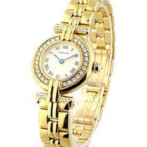 Cartier colisee_18kt_diamond_yg Yellow Gold Colisee - Diamond...