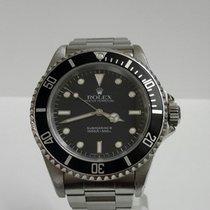Rolex SubMariner No date